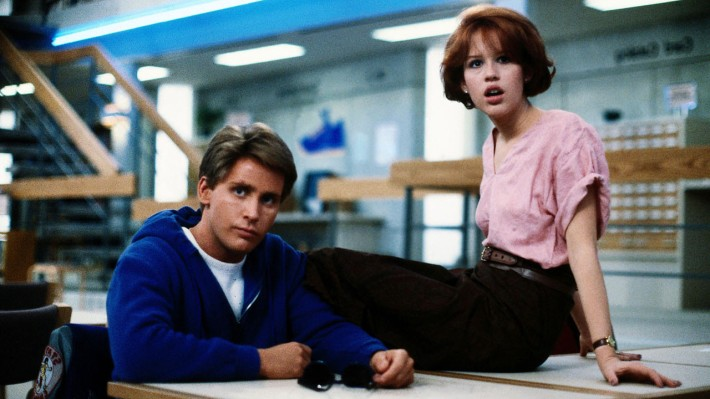 the-breakfast-club-molly-ringwald-emilio-estevez