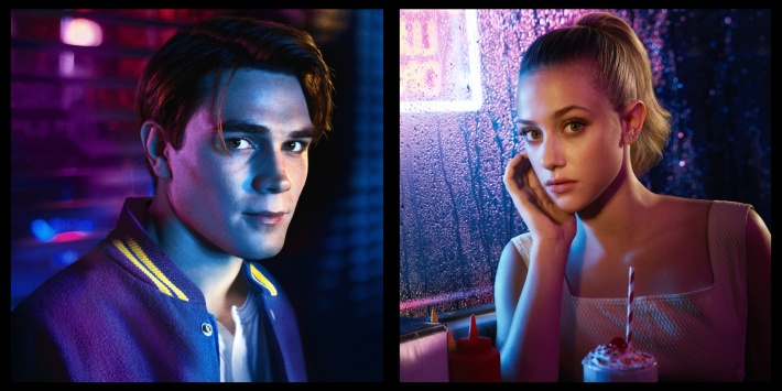 Riverdale-Archie-and-Betty